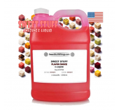 Sweet Stuff E-Liquid Gallon