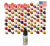 Sweet Stuff E-Liquid 10ml