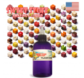 Sweet Stuff E-Liquid 120ml
