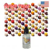 Sweet Stuff E-Liquid 30ml