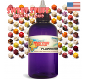 Sweet Stuff E-Liquid 480ml